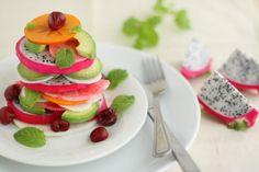 Golubka: Dragon Salad