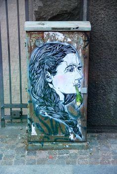 Copenhaga (Dinamarca) 2014
