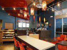 Kalispel Tribe - Legacy Landing C-Store (Coffee Shop)     Wolfe Architectural Group, Spokane WA