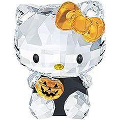 Hello Kitty Halloween - Figurines & decorations - Swarovski Online Shop