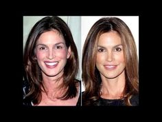 Cindy Crawford before and after plastic surgery, botox and collagen injections. Ageless beauties seem to be the topic of discussion this wee. Cindy Crawford, Plastic Surgery Photos, Celebrity Plastic Surgery, Botox Fillers, Dermal Fillers, Face Fillers, Relleno Facial, Botox Before And After, Before And After Photoshop