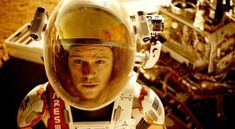 Oscars 'Daily Bite': 'The Martian,' starring... #MattDamon: Oscars 'Daily Bite': 'The Martian,' starring Matt Damon, unlikely… #MattDamon
