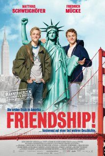 Friendship! / DVD 1749 / http://catalog.wrlc.org/cgi-bin/Pwebrecon.cgi?BBID=8542387