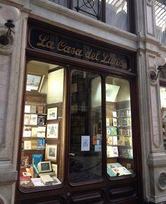 Casa del Libro Torino, Italy