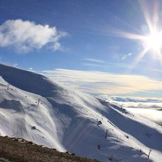 Is it cold enough to ski yet?? #cardrona #nz #nofilter
