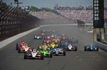 Indy 500 - Aww. Been a while, but spent a lot of time here.-- #IndianaMustSee