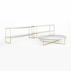 Coffee Table Design, Minimalist Interior, Modern Table, Bookcase, Chair, Wood, Furniture, Home Decor, Decoration Home