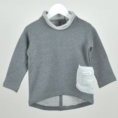 Buboo Stylish Top POCKET. Stylish Kids Clothes, Stylish Kids, Buboo style, Kids Fashion, Toddler Clothes.