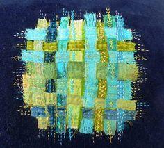 Linda Vincent: My Colours....