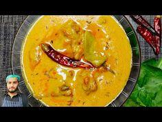 Kadhi Pakora Recipe    Legendary Food of Pakistan - YouTube