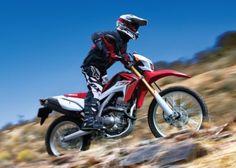 Honda CRF250L. Leath boys saddle up!!