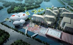 China-Comic-and-Animation-Museum-by-MVRDV-DESIGNSCENE-net-06.jpg