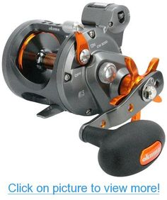 Okuma Cold Water Linecounter Trolling Reel #Okuma #Cold #Water #Linecounter #Trolling #Reel