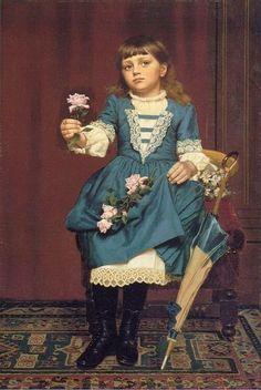 Etienne Adolphe Piot (1850 – 1910) – Pintor Francés_8