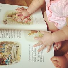17 Books Every Parent Should Read Their Baby Before They Turn 1 | Romper