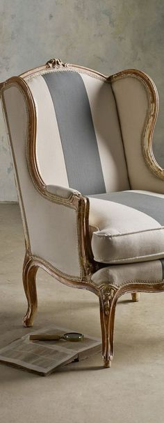 Wingback Chair                                                                                                                                                                                 More
