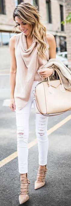Neutrals | Hello Fashion #neutrals