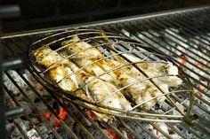 Pescado a la parrilla Turkey, Food, Grilled Fish, City, Restaurants, Peru, Meal, Essen, Hoods