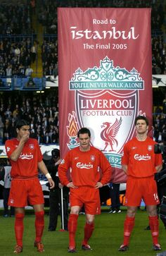 Steve Finnan found! - Liverpool 2005 Champions League winner tracked down by ECHO ahead of Istanbul Reunion - Liverpool Echo