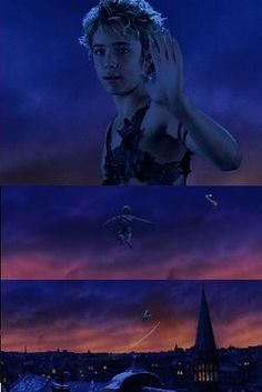 "Community Post: Definitive Proof ""Titanic"" And ""Peter Pan"" Are Almost The Same… Peter Pan 2003, Film Peter Pan, Peter Pan Wallpaper, Disney Peter Pan, Peter Pan And Tinkerbell, Jeremy Sumpter Peter Pan, Peter Pan Neverland, Peter Pan Quotes, Peter And Wendy"