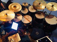Beat Em Up, You Sound, Drum Kits, Drums, Music Instruments, Musica, Percussion, Musical Instruments, Drum