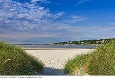 Wingaersheek Beach, Gloucester