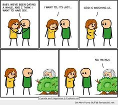 cyanide and happiness - Buscar con Google