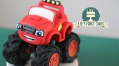 zoes fancy cakes - YouTube