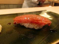 Blonde Voyage Nashville Dreams Of Sushi — Blonde Voyage Nashville Sukiyabashi Jiro, Jiro Dreams Of Sushi, Tokyo Subway, Roppongi Hills, Sushi Chef, Tuna, Ethnic Recipes, Food, Essen