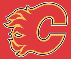 9bd6604a4 Calgary Flames logo image  The Calgary Flames are a professional ice hockey  team based in Calgary
