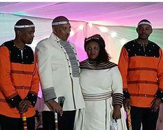 African Dresses For Women, African Women, African Fashion, Women's Fashion, African Traditional Wear, African Traditional Wedding Dress, Xhosa Attire, African Shirts, African Design