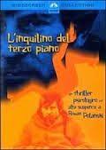 """Manuscritos da Galaxia : Roman Polanski – """"O Inquilino"""" / """"Le locataire"""" Bernard Fresson, Thriller, Thomas Crown Affair, Oliver Twist, Roman Polanski, The Tenant, Cinema, Cool Things To Make, I Movie"""