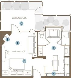 Image result for luxury master bedroom floor plans