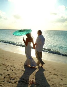 Cayman Vows > Find Your Wedding Style > Private