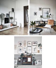 Nuestro truco para decorar paredes sin hacer agujeros ni dejar marcas >> https://www.decoratualma.com/blog/2016/10/mejor-aliado-decorar-tus-paredes.html