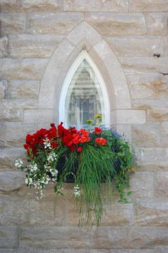 church window | by Heidi Miller Hirtle