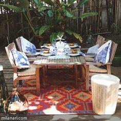 Große Pflanzgefässe-grüne Vegetation-dachterrasse | Garten | Pinterest Dachterrasse Im Ostasiatischen Stil