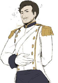 Prince Markiplier by Spoonycorn