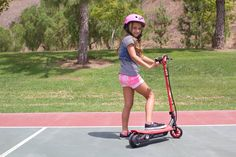 * Pulse Performance Products Electric Scooters * #pulsescooters