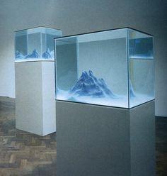 Stolen Sunsets, 1996 by Mariele Neudecker