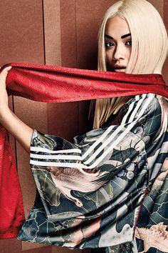 adidas Originals | Rita Ora
