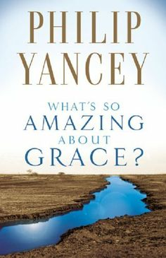 What's So Amazing About Grace? by Philip Yancey, http://www.amazon.com/dp/0310245656/ref=cm_sw_r_pi_dp_w28Frb0RG7Z03