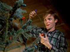John Boy Walton In The Homecoming  It's not Christmas unless I watch this movie