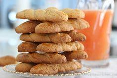 Koulourakia (Cyprus Butter Cookies). Full recipe here: http://www.afroditeskitchen.com/?p=123