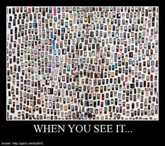 when you see it…creepy! Helps if you get closer to the screen.