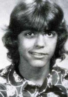 George OMG Clooney