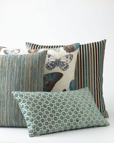 -4T3A Avery Pillows