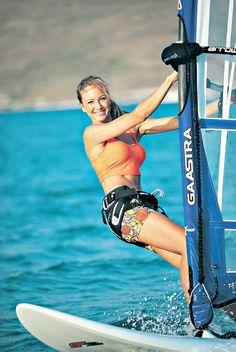 Windsurfing           From Island-Villas