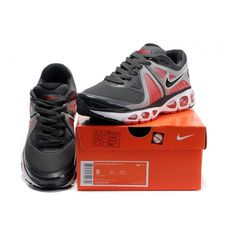 info for 1c3e5 2a92f Hommes Nike Air Max Tailwind Dark Gris Rouge88,98€