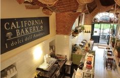 California Bakery Milano